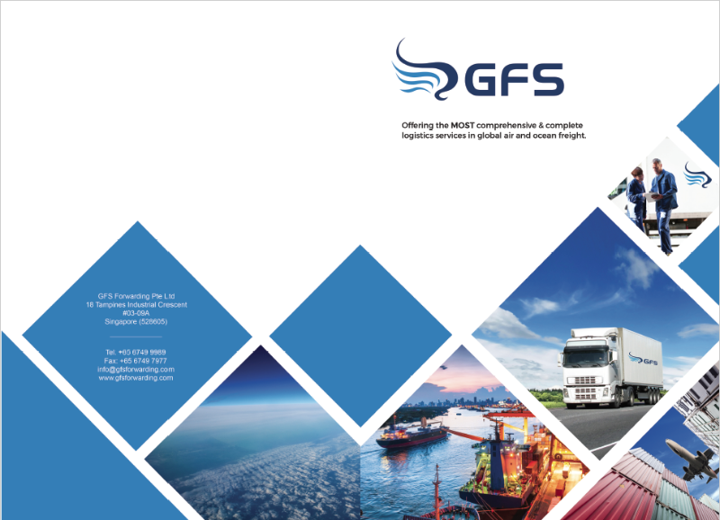 Downloads | International freight forwarders | GFS Forwading